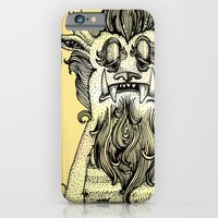 Can I Play? iPhone 6 Slim Case