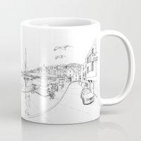 Brixham Mug