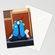 Itamae Stationery Cards