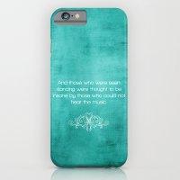 quoted  iPhone 6 Slim Case