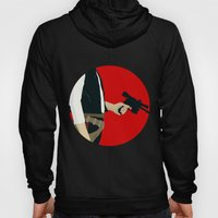 Don't Ever Tell Me The O… Hoody