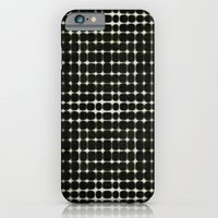 iPhone & iPod Case featuring Deelder Black by Stoflab