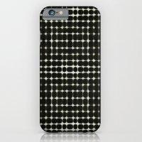 Deelder Black iPhone 6 Slim Case
