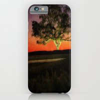 iPhone & iPod Case featuring Tree of Life by Masharra Mysti