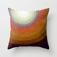 You Are It! Throw Pillow