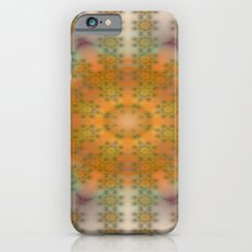 Sun and Flower iPhone 6s Slim Case