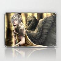 Angel Warrior Laptop & iPad Skin