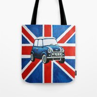 GB Mini Tote Bag