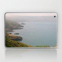 White Rock Bay Laptop & iPad Skin