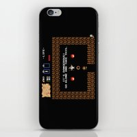 Punctuation Is Everythin… iPhone & iPod Skin