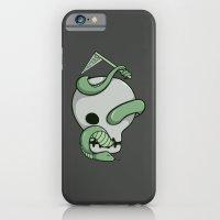 Go Deatheaters iPhone 6 Slim Case