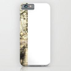 Covent Garden London Vintage Slim Case iPhone 6s