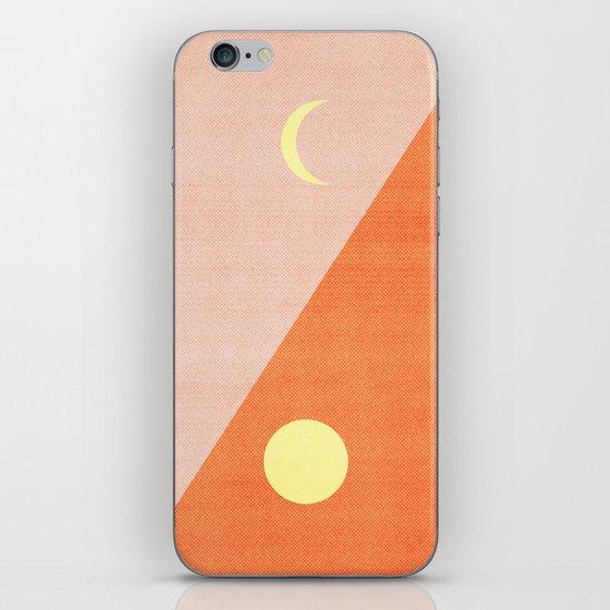 Last Days of Summer. iPhone & iPod Skin
