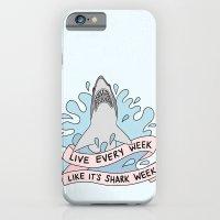 Live Every Week Like It'… iPhone 6 Slim Case