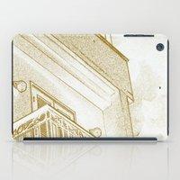 Squarey iPad Case