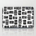 Yashica bundle  iPad Case