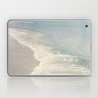 Turquoise Seas Laptop & iPad Skin