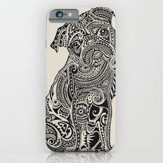 Polynesian Pug  iPhone 6 Slim Case