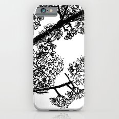 Cherry Blossom #6 Slim Case iPhone 6s