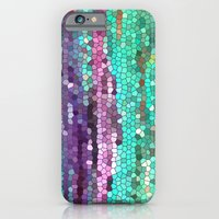 iPhone & iPod Case featuring Morning has broken by Catherine Holcombe