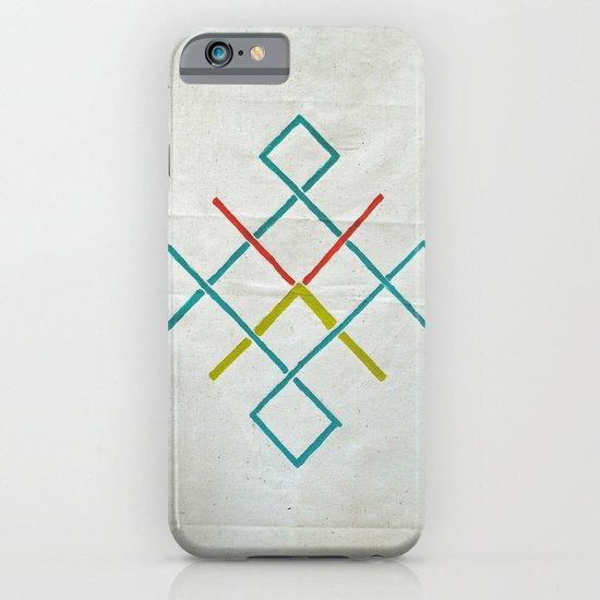 Geometric iPhone & iPod Case