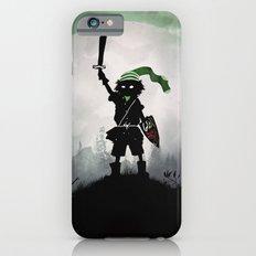 Link Kid iPhone 6s Slim Case