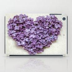 Summer Heart iPad Case