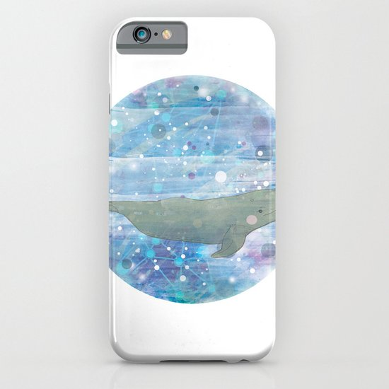 Illustration Friday: Round iPhone & iPod Case