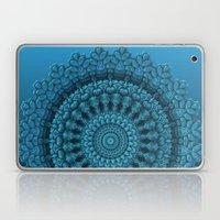 Mandala for the Masses Laptop & iPad Skin