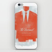 The National  iPhone & iPod Skin