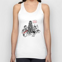 There Is Always A Reason Unisex Tank Top