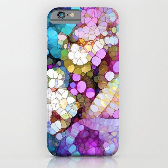 Happy Colors iPhone & iPod Case