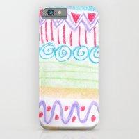 Easter Egg Hunt iPhone 6 Slim Case