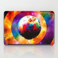 Radtanium iPad Case