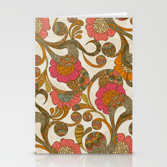 Nadine Stationery Card