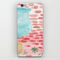 The Bowl iPhone & iPod Skin