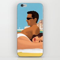 So nice in Nice iPhone & iPod Skin