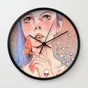 Take Me Somewhere Before It All Ends Wall Clock