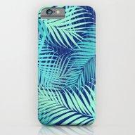 Ferns iPhone 6 Slim Case