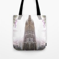 these old things are new to me Tote Bag