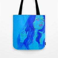 Every Night Tote Bag