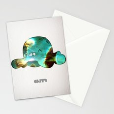 Nebula Stationery Cards