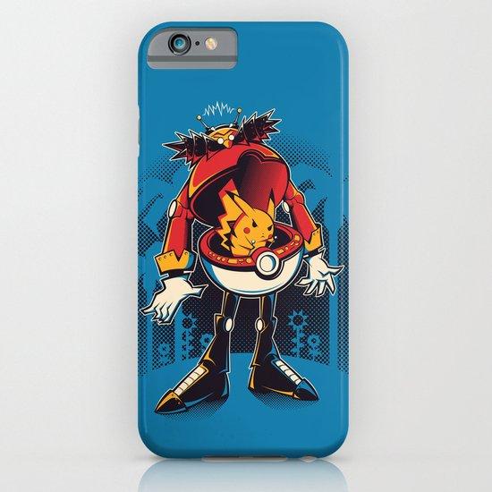 Gotta Crush 'Em All iPhone & iPod Case