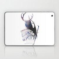 W   I   L   D Laptop & iPad Skin