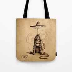 #18 Tote Bag