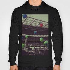 Coldplay at Wembley Hoody