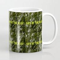 OUT OF THE MIST - Triple… Mug