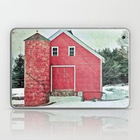 Country Cache  Laptop & iPad Skin