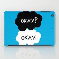 Okay iPad Case
