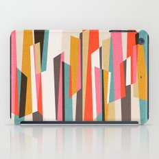 Fragments VII iPad Case